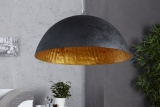 Lampa GLOW BLACK GOLD 70