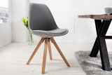 Židle SCENER CHAIR GREY