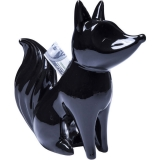 Kasička FOX BLACK