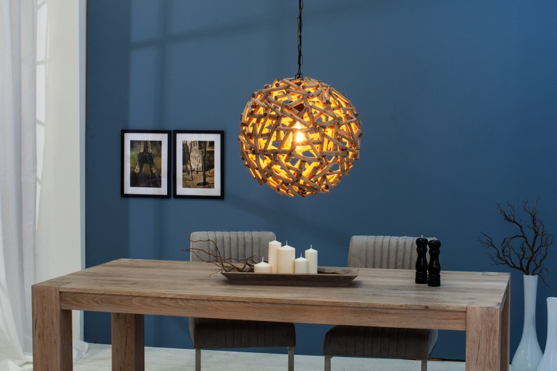 Lampa PURE NATURAL