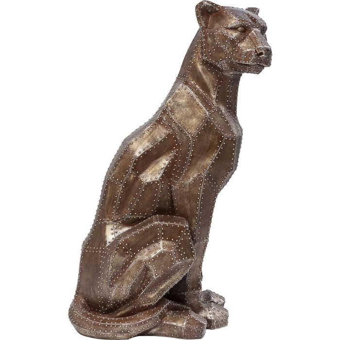 Dekorace CAT COPPER
