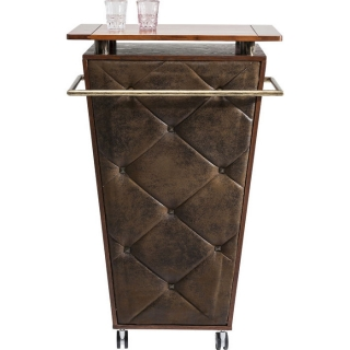 Bar LADY ROCK TROLLEY VINTAGE