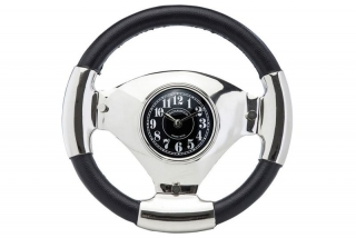 Hodiny STEERING WHEEL