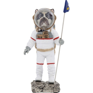 Dekorace SPACE DOG